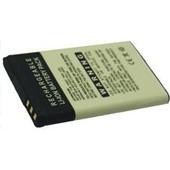 Batterie Pour Gps Holux Hxe-W01, Purple Grid K2, Gpslim 236