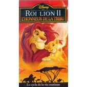 Le Roi Lion 2 - L'honneur De La Tribu de Rob Laduca