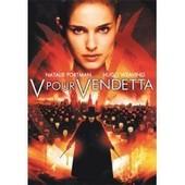 V Pour Vendetta - Edition Belge de James Mcteigue