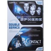 Sph�re + Contact - Coffret Fantastique