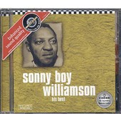 His Best - Sonny Boy Williamson