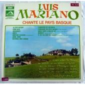 Chante Le Pays Basque - Luis Mariano