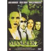 The Mangler 2 de Stephen King