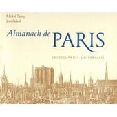 L'almanach De Paris de Anonyme