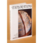 Le Grand Atlas Des Explorations de Encyclopaedia Universalis
