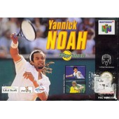 Yannick Noah All Stars Tennis