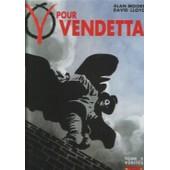 V Pour Vendetta Tome 2 - V�rit�s de Lloyd, D