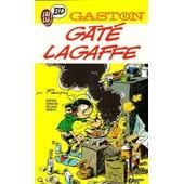 Gaston - Lagaffe Nous Gate de Andr� Franquin