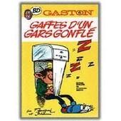 Gaston N�3 . Gare Aux Gaffes D'un Gars Gonfle de Andr� Franquin