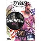 Toxic Avenger Vol 1 de Samuel Weil, Michael Hertz