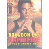 Rapid Fire de Dwight H. Little