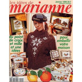 Les Id�es De Marianne N� 45