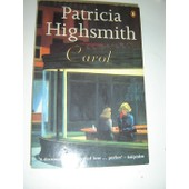 Carol de patricia highsmith