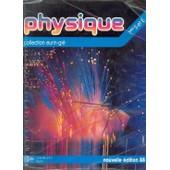 Physique 1res S Et E de Philippe Faye