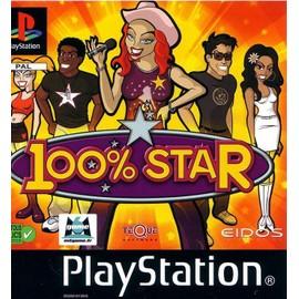 100 % Star