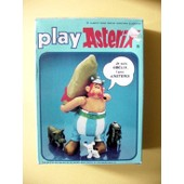 Collection Ast�rix - Play Figurine - Ob�lix - 1980