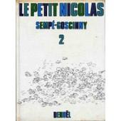 Le Petit Nicolas 2 de GOSCINNY, Ren�