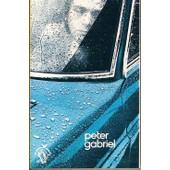 Peter Gabriel K7 Audio