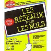 R�seaux Pour Les Nuls de Doug Lowe