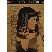 Cl�op�tre - �dition Collector de Joseph L. Mankiewicz