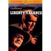 L'homme Qui Tua Liberty Valance de John Ford
