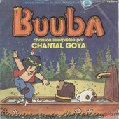 Bouba Le Petit Ourson - Chantal Goya