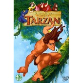 Tarzan - Edition Belge de Chris Buck