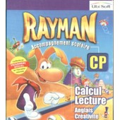 Rayman Cp
