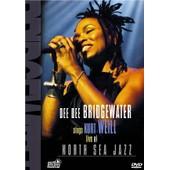 Bridgewater, Dee Dee - Sings Kurt Weill Live At North Sea Jazz