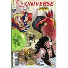Dc Universe N� 20 : Brebis Galeuse