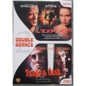 Double S�ance Action - L'expert + Tango & Cash de Luis Llosa