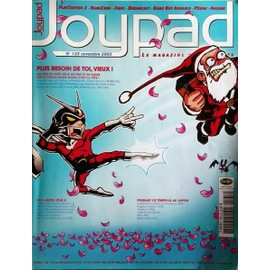 Joypad N� 135