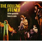 Little Queenie - Love In Vain - The Rolling Stones