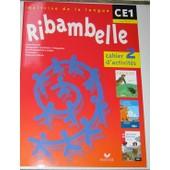 Ribambelle - Ce1 Cahier D'activit�s 2 de jean-pierre demeulemeester