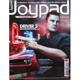Joypad N� 137 : Driver 3