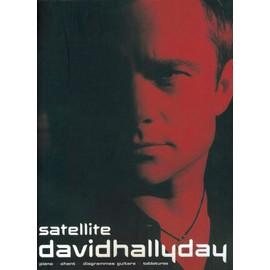 Hallyday David - Satelite