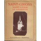 Saint-Girons, Saint-Lizier, Le Couserans de Destel, Louis-Henry