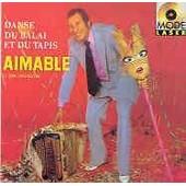 Danse Du Balai Et Du Tapis - Aimable