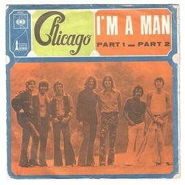 I'm a man - I'm a man part II