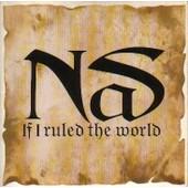 If I Ruled The World - Nas
