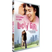 Lucky Girl de Donald Petrie