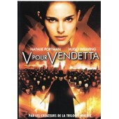 V Pour Vendetta (Dvd Locatif) de Mc Teigue, James