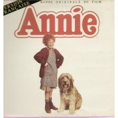 Bande Originale Du Film Annie Version Fran�aise - Morin Am�lie