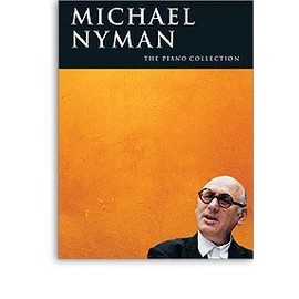 NYMAN MICHAEL PIANO COLLECTION