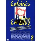 Enfoir�s En 2000