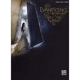 EVANESCENCE : THE OPEN DOOR (piano vocal chords)