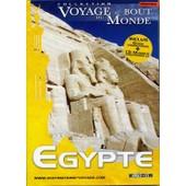 Egypte - Collection Voyage Au Bout Du Monde de Sude Communication