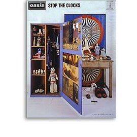 OASIS : STOP THE CLOCKS (guitar Tab edition)