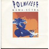 Kama - Sutra - Bronzer Vert - Michel Polnareff