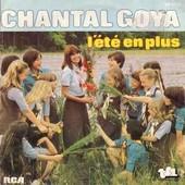 L'ete En Plus - Chantal Goya